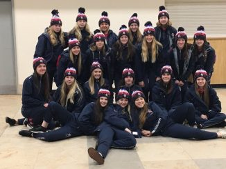 Great Britain Women U18