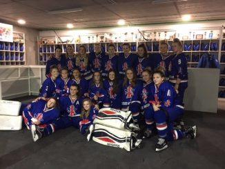 GB Women U18