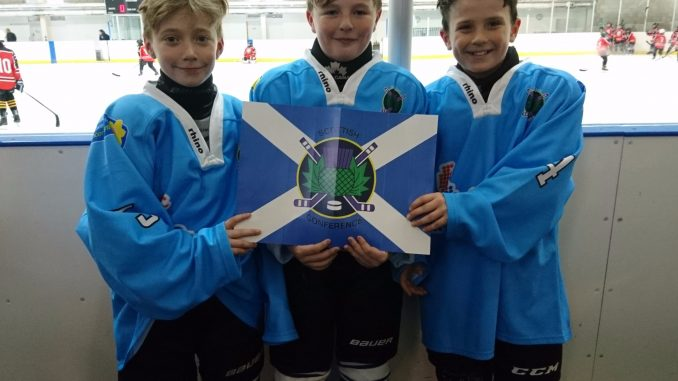 Scotland u11