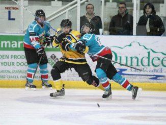 Siha Scottish Ice Hockey Association Governing Body For Scottish