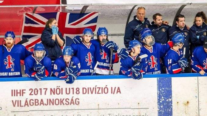 Great Britain U20 are set to undergo their final training camp ahead of  naming their squad for next month s World Championship tournament in  Scotland. 7b3f78cdb
