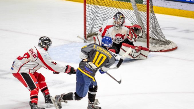 June 2019 Siha Scottish Ice Hockey Association